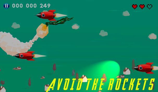 Iron Avenger Hero : Strike Force Battleground screenshot 3