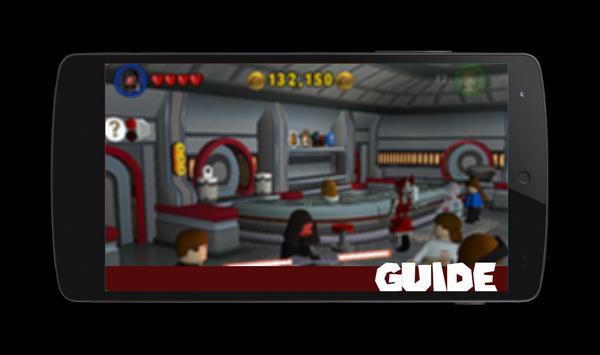 Guide LEGO SUPER heroes 2017 screenshot 2