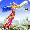 Iron Robot City Rescue Mission icon