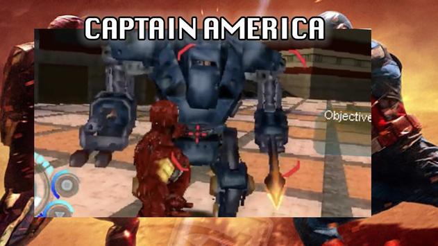 Iron Fight Man Battle 2 poster