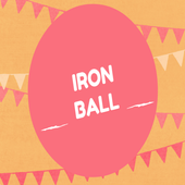 Iron Ball icon