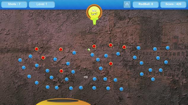Iron Ball screenshot 1