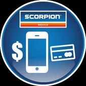 Serviscorpion icon