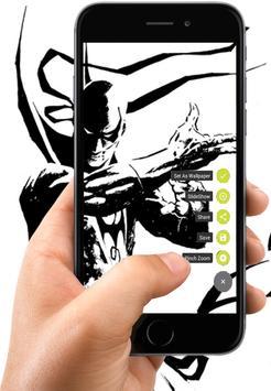 Wallpaper For Iron Fist apk screenshot