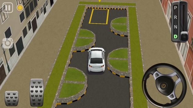 Parking Master - 3D apk screenshot