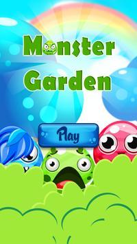 Monster Garden poster