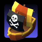 Buccaneers, Bounty & Boom! icon