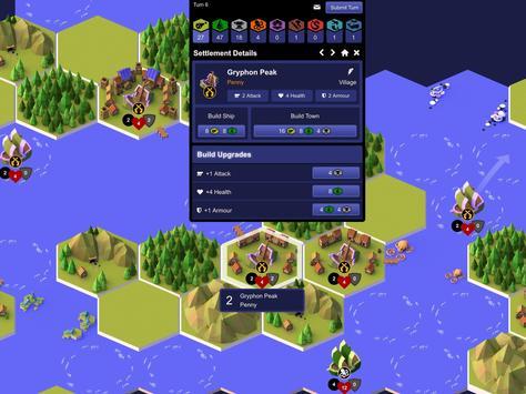 Buccaneers, Bounty & Boom! apk screenshot