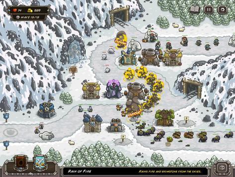 Kingdom Rush screenshot 13