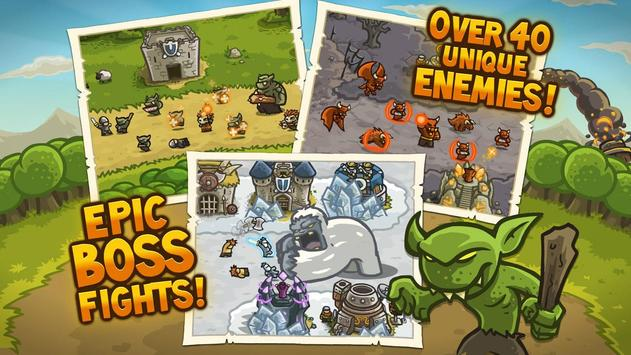 Kingdom Rush apk screenshot