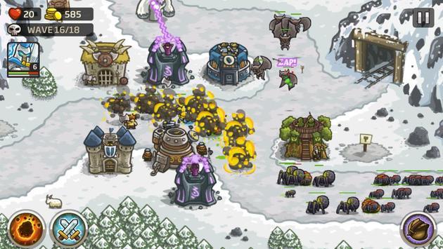 Kingdom Rush screenshot 6