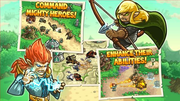 Kingdom Rush Origins screenshot 16