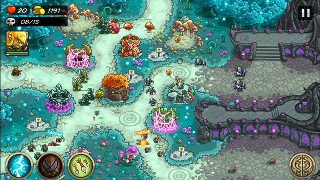 Kingdom Rush Origins screenshot 6