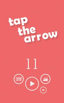 Tap The Arrow poster