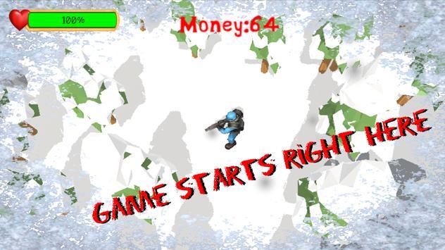 DeadWinter screenshot 1