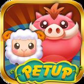 PetupHD Running icon