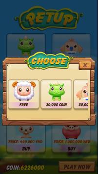 PetupHD Running screenshot 1