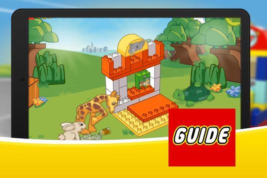 Guide LEGO DUPLO apk screenshot
