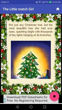 Christmas Story Books FREE screenshot 9