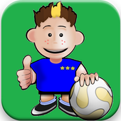 Football Match Game icon