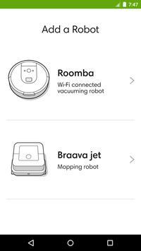 iRobot HOME apk screenshot