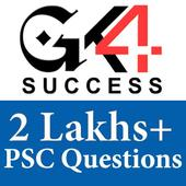 PSC Gk4Success- Kerala PSC Malayalam & English app icon