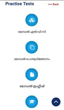 PSC Gk4Success- Kerala PSC Malayalam & English app screenshot 5