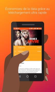 IROKO+, vos séries sur mobile apk screenshot