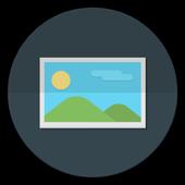 ArtistWall - Dynamic Wallpaper icon