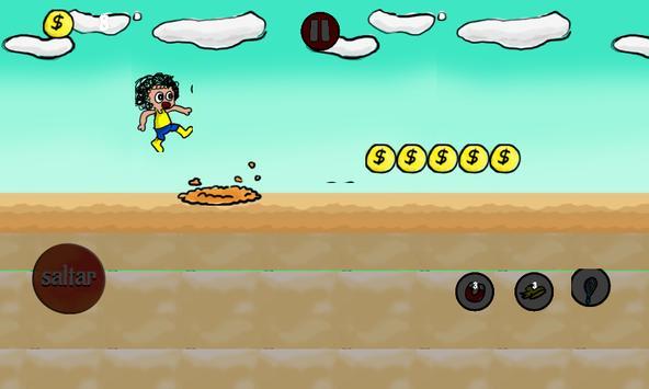 Irmao Do Jorel screenshot 1