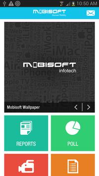 Mobisoft IRPulse poster