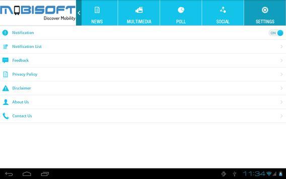Mobisoft IRPulse screenshot 12