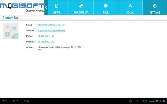 Mobisoft IRPulse screenshot 14
