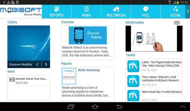 Mobisoft IRPulse screenshot 15