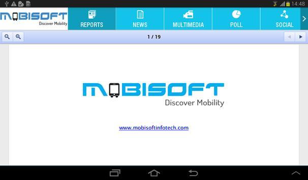 Mobisoft IRPulse screenshot 17