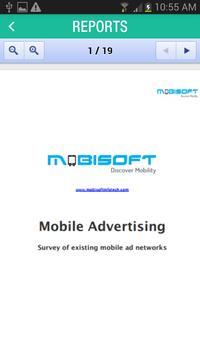 Mobisoft IRPulse screenshot 1