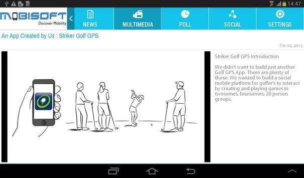 Mobisoft IRPulse screenshot 21