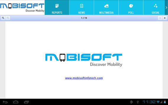 Mobisoft IRPulse screenshot 9