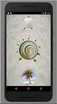 InnerEar Nature Sounds poster