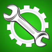 Mechanics for Android icon