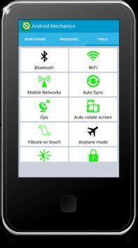 Mechanics for Android apk screenshot