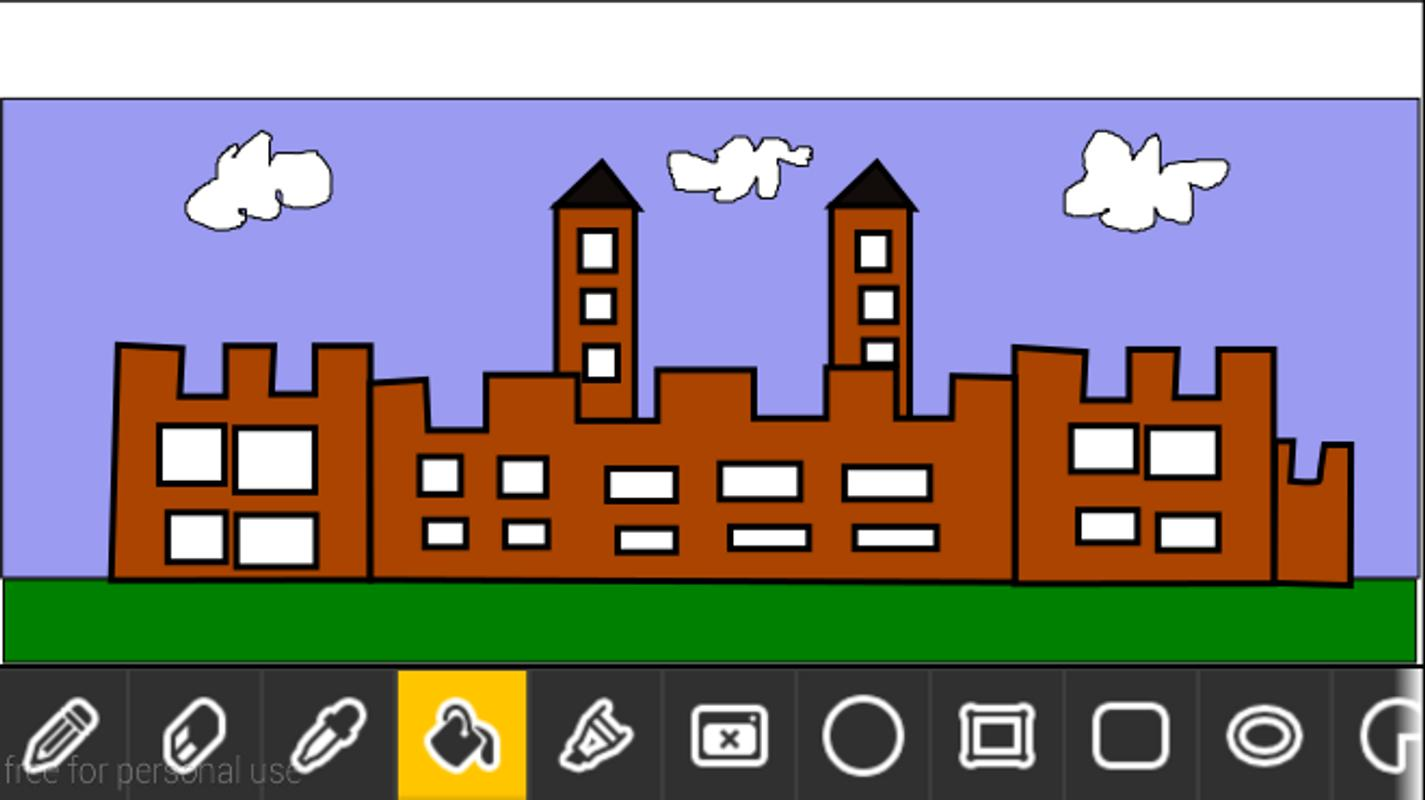 Free Android Paint Apk Download Free Art Design App
