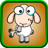 Hopping Sheep icon