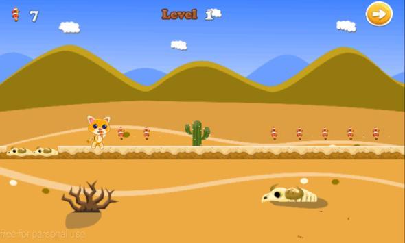 Cat Time Travel apk screenshot