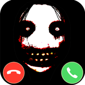 fake call from jeff the killer icon