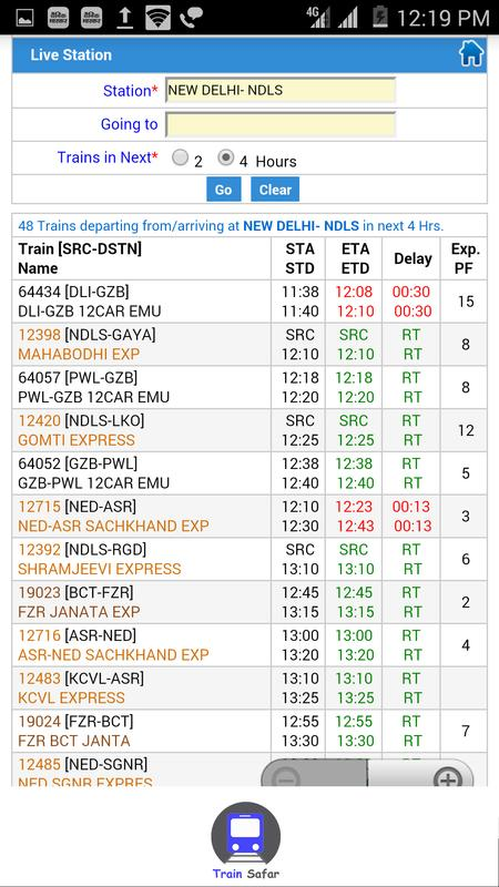 Help Contents - Get or Calculate Fare for Train : Indian Railways  Reservation Enquiry, PNR Status, Running Status, Running History, Time  Table, Train Route, ...