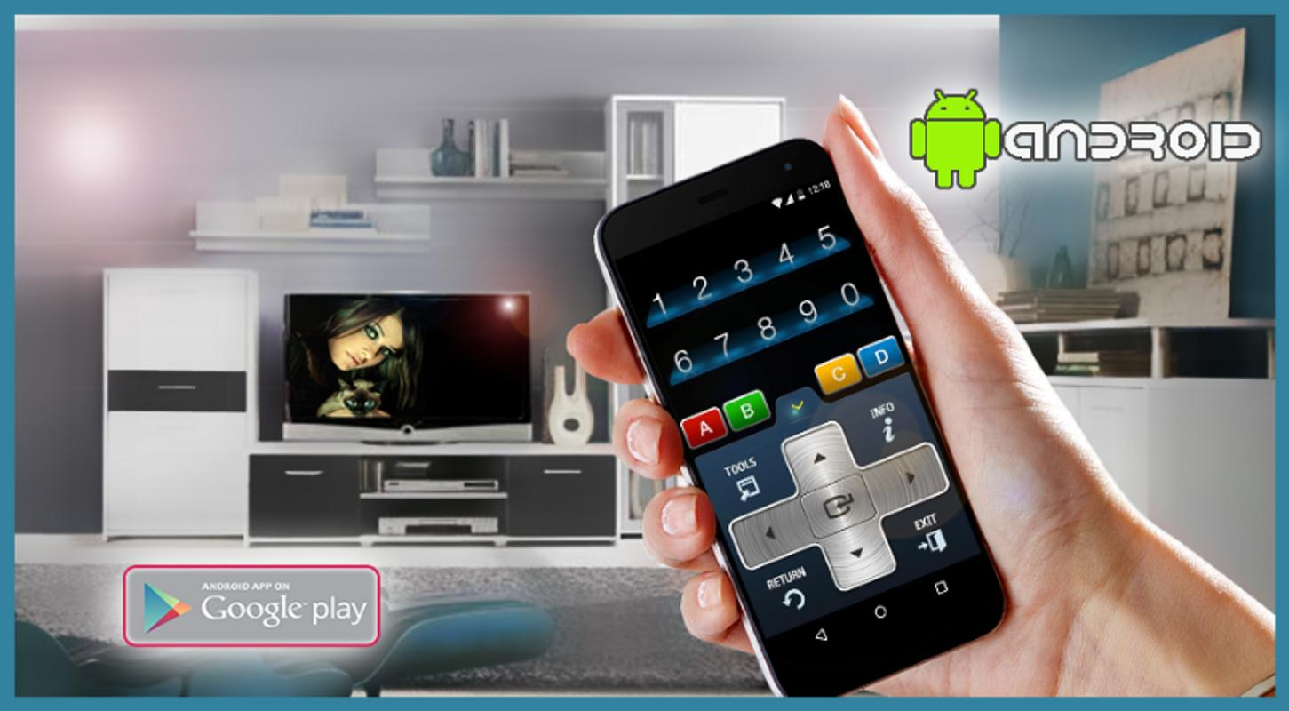 53+ Universal Tv Remote Control Tv Apk - Tv Remote Control, SURE