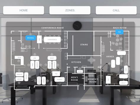 Kramer Control apk screenshot