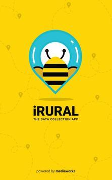 iRural poster