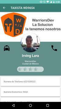 My Taxy Sonora screenshot 4